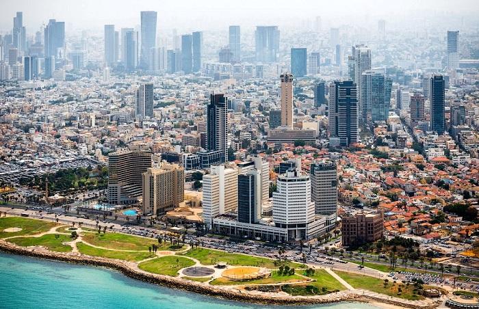 Израиль ждёт 20 тысяч туристов наЕвровидение