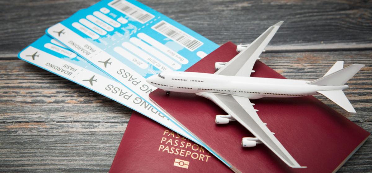 Туристы надеются на возвратные авиабилеты
