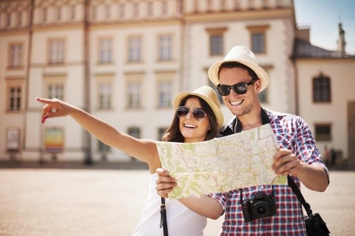 Эксперты составили портрет российского туриста в 2018 году