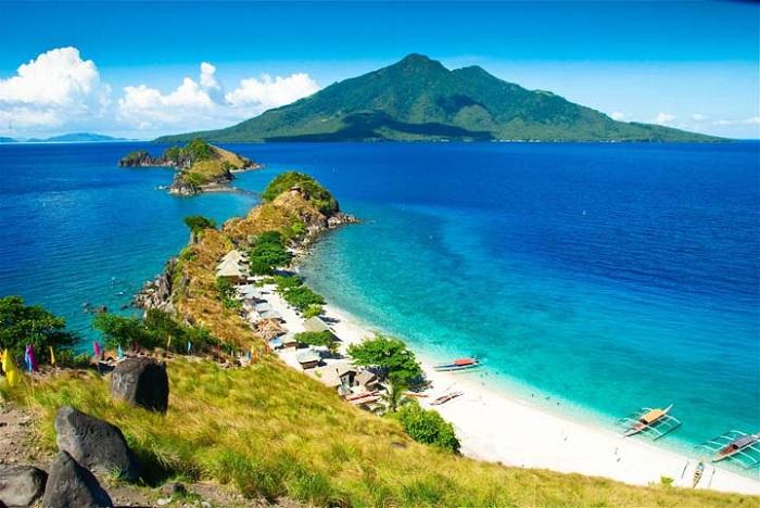 ТОП-6 лучших пляжей Филиппин