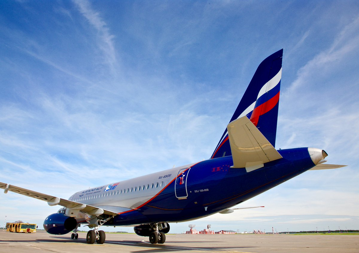 «Аэрофлот» отменил 18 рейсов из-за перехода вновый аэропорт Стамбула