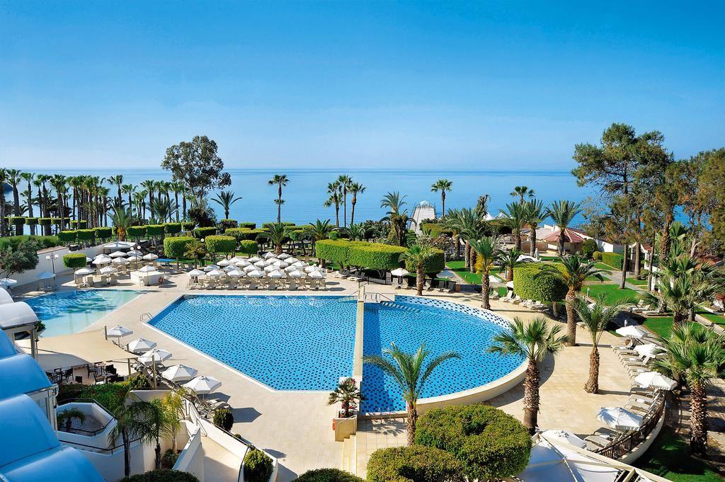 Отели Кипра могут потерять около 50млневро всвязи сбанкротством Thomas Cook