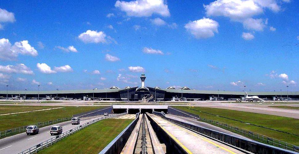 Ожидаются отмены изадержки рейсов вКуала-Лумпур