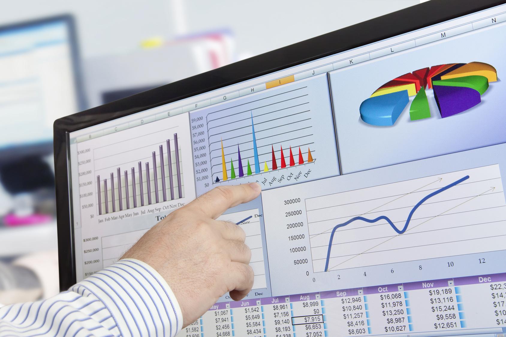 Как агентству получить конкурентное преимущество благодаря анализу данных?