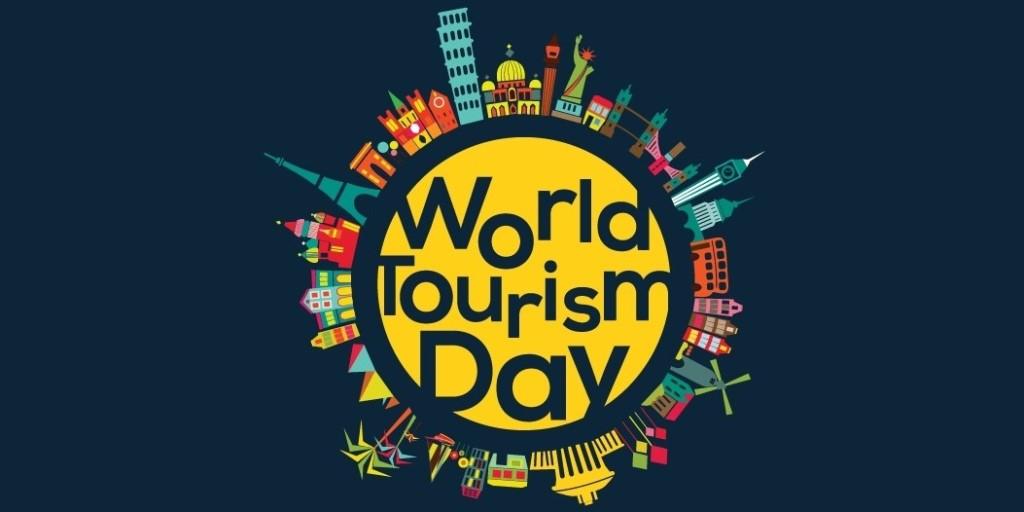 Поздравляем сВсемирным днем туризма!