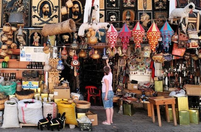Эксперты-экономисты отуристических перспективах Турции
