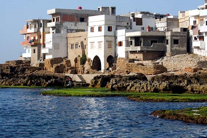 Эксперты рассказали о перспективах развития туризма в Сирии