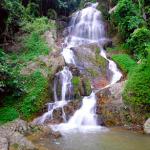 Водопад Хин Лад на Самуи : путь сквозь джунгли + секретное место