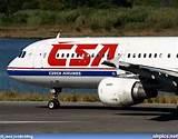 Czech Airlines откроет рейсы в Калининград и Казань