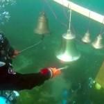 Православную звонницу планируют установить на дне Байкала