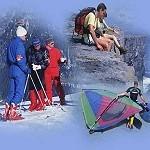 Рейтинг страховых рисков  в зимнем сезоне