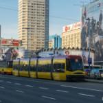 Фото прогулка по Варшаве — центр города и не центральный районы