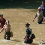Дожди и землетрясения в Тайланде.