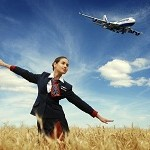 «Трансаэро» в новом году не будет повышать тарифы на рейсы по РФ