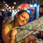 Все рынки Чиангмая — время работы, карта, описание